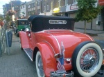Oldtimers in Limburg