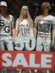 Sales en een stoer trio in Maastricht